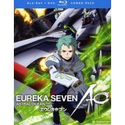 Eureka Seven AO: Part 1 (US)