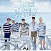 Boys Meet U [CD+DVD+Photo Booklet] (Japan)