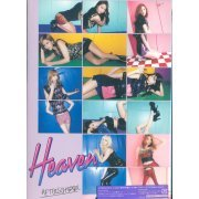 Heaven [CD+Photobook Limited Edition] (Japan)