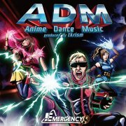 Adm - Anime Dance Music Produced By Tkrism (Japan)