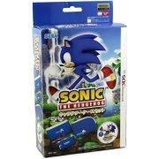 Sonic Character Case Set (Japan)