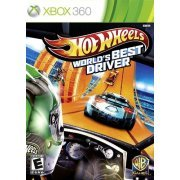 Hot Wheels: World's Best Driver (US)
