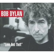 Love And Theft [Hybrid SACD] (US)