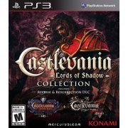 The Castlevania: Lords of Shadow Collection (US)