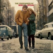 The Freewheelin' Bob Dylan (US)