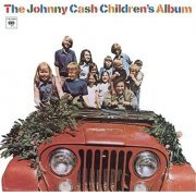 The Johnny Cash Children's Album (US)