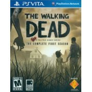 The Walking Dead - A TellTale Games Series (US)