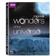Wonders Of The Universe (Hong Kong)
