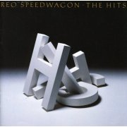 REO Speedwagon: The Hits (US)