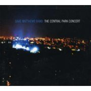 Dave Matthews Band: The Central Park Concert (US)