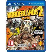 Borderlands 2 (Europe)