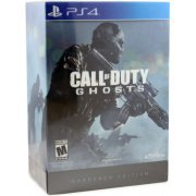 Call of Duty: Ghosts (Hardened Edition) (US)