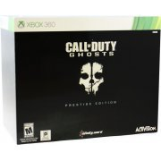 Call of Duty: Ghosts (Prestige Edition) (Asia)
