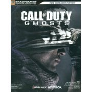 Call of Duty: Ghosts Signature Series Guide (US)