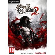 Castlevania: Lords of Shadow 2 (DVD-ROM) (Europe)