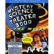 Mystery Science Theater 3000: The Movie (US)