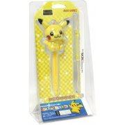 3DS LL Pikachu Touch Pen (Japan)