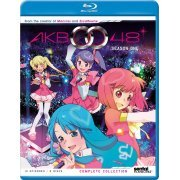 AKB0048: Season 1 (US)
