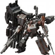 Armored Core V.I. Series 1/72 Scale Model Kit: UCR-10/A Vengeance (Re-run) (Japan)
