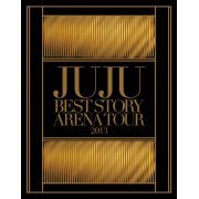 Best Story Arena Tour 2013 (Japan)