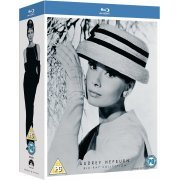 The Audrey Hepburn Collection (Europe)