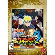 Naruto Shippuden: Ultimate Ninja Storm 3 Full Burst (Steam) steamdigital (Region Free)