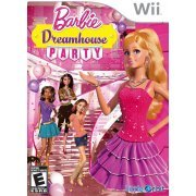 Barbie Dreamhouse Party (US)