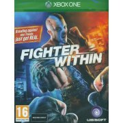 Fighter Within (Europe)