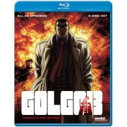 Golgo 13: Complete Collection (US)