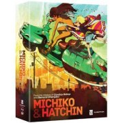 Michiko to Hatchin: Part One (Limited Edition) [Bluray+DVD] (US)