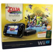 The Legend of Zelda: The Wind Waker HD Limited Edition Bundle (US)