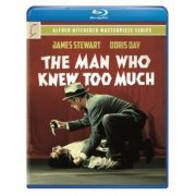 The Man Who Knew Too Much (US)