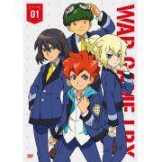 Little Battlers Experience Wars / Danball Senki Vol.1 (Japan)