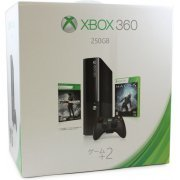 Xbox 360 Console (250GB) [Value Pack] (Japan)
