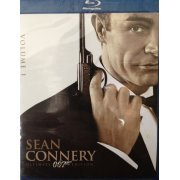 Sean Connery 007 Ultimate Edition: Vol. 1 (US)