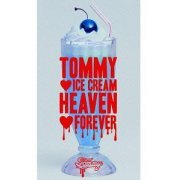 Tommy Ice Cream Heaven Forever [CD+DVD Limited Edition] (Japan)