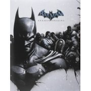 Batman: Arkham Origins Strategy Guide [Limited Edition] (Hardcover) (US)