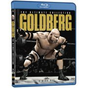 Goldberg: The Ultimate Collection (US)