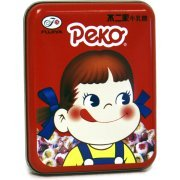 Fujiya Peko Sweet Milky Candy (Hong Kong)