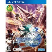 Phantasy Star Nova (Japan)
