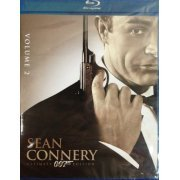Sean Connery 007 Ultimate Edition Vol. 2 (US)