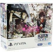 PS Vita PlayStation Vita New Slim Model - PCH-2000 [Otomate Special Pack] (Japan)