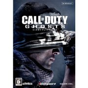 Call of Duty: Ghosts (Subtitled Edition) (Japan)