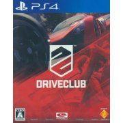 DriveClub (Japan)
