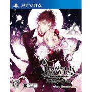 Diabolik Lovers: Limited V Edition (Japan)