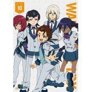 Little Battlers Experience Wars Vol.10 (Japan)
