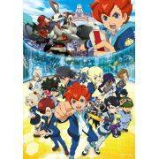 Little Battlers Experience Wars Vol.4 (Japan)