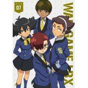 Little Battlers Experience Wars Vol.7 (Japan)