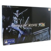 Mobile Suit Gundam Extreme VS. Full Boost Arcade Stick for PS3 (Japan)