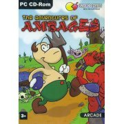 The Adventures of Ambages (Europe)
